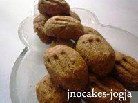jnokitchen: Kue bangket kacang