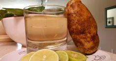 Este jugo va destruyendo las células de cáncer, sana la gastritis, diabetes, hígado y el corazón.