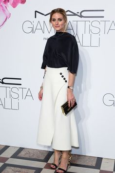 Best 2015 Looks From Olivia Palermo