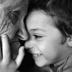 """""""Our grandchildren accept us for ourselves, without rebuke or effort to change us, as no one in our entire lives has ever done, not our parents, siblings, spouses, friends - and hardly ever our own grown children.""""  ~Ruth Goode"""
