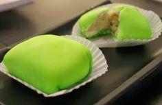 Resep Pancake Durian…