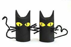 Black cat crafts