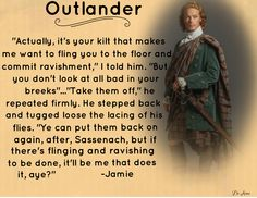 Quote from Drums of Autumn. Diana Gabaldon Books, Diana Gabaldon Outlander Series, Outlander Tv Series, Starz Series, Series Movies, Book Series, E Claire, Jamie Fraser, Claire Fraser