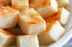 Resep Kue Tradisional Wingko Babat