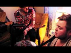 """Icelandic band Of Monsters and Men performing """"Little Talks"""" in their living room in Reykjavík during Iceland. via KEXP 90.3 FM Seattle"""
