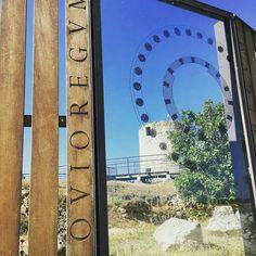 Le site Gallo romain du Fâ à Barzan www.guide-charente-maritime.com Le Site, Guide, Arch, Outdoor Structures, Roman, Bow, Arches