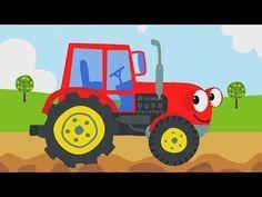 Zeichentrick-Malbuch - Megaspaß! Folgen 31 bis 40. - YouTube