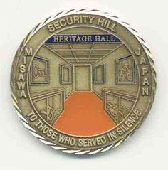 Heritage Hall Coin