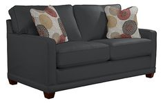 Kennedy Apartment Size Sofa by La-Z-Boy