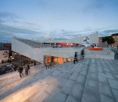 cultural centre in Molde, Norway