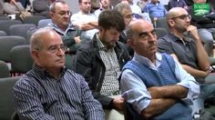 FOGLIE TV - AGRILEVANTE 2015 - Innovazione in frutticoltura ed olivicolt...