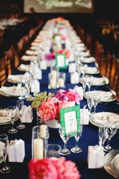Blue Wedding Theme ideas -   #wedding  -