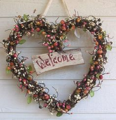 Your place to buy and sell all things handmade Shabby Home, Shabby Chic Cottage, Shabby Chic Homes, Christmas Wreaths, Christmas Decorations, Holiday Decor, Holiday Ideas, Shabby Chic Accessories, Home Crafts