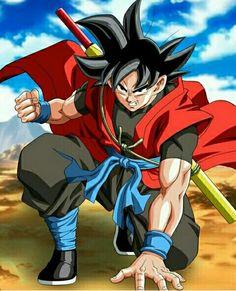 Goku Xenoverse