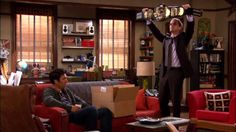 Ted's Pad (How I Met Your Mother)  | NYC Apartments That TV Characters Could Never Afford