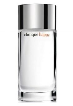 Clinique Happy for women - I love this as my summer go-to fragrance. it is fresh and lively and not overbearing, heavy or powerful.