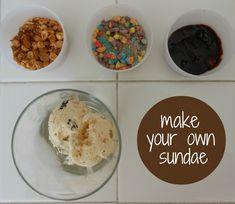 sleepover food ideas: easy, yummy and fun!