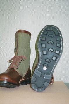 Okinawa Boot