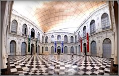 MALI - Museo de arte de Lima.