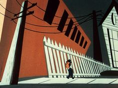 Cartoon Modern :: Events