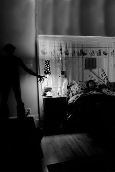 Insidious...one of the best and most creative horror movies I've seen