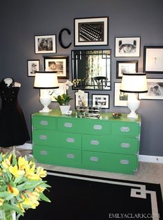 When Your Decorating Style Grows Up - Emily A. Clark