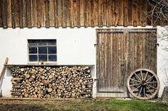 Bildergebnis für firewood shelf outdoor