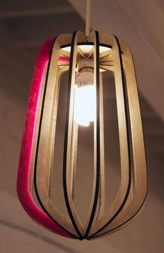 WOOD DESIGN INSPIRATION    Wood Lights    #wood #design #lighting #interiors
