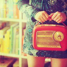 #retro #vintage #radio