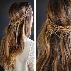 Fancy Updos for Fall Events | Beauty High
