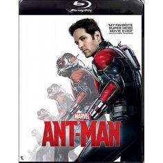 Marvel's Ant-Man [Blu-ray]