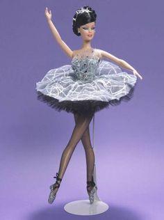 Barbie  CHOUPETTE **+