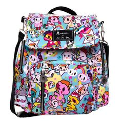 Be Sporty Tokidoki - Unikiki 2.0 - Shop Ju-Ju-Be