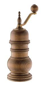 Zassenhaus Speyer Antique Pepper Mill 13cm £37.00