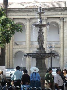 Cochabamba (Bolivia)