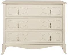 Vanguard Furniture: P525H-CD - Reynolda (Chest)