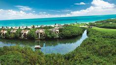 Win a Mexican Beach Getaway at the Fairmont Mayakoba!