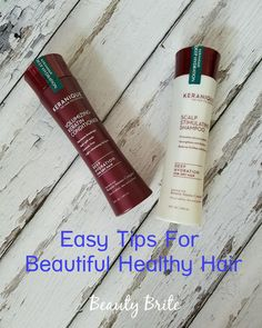 Easy Tips For Beauti