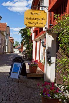 Eksjö, Småland, Sweden
