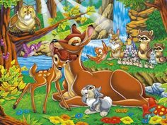 Do you love solving jigsaw puzzles? Puzzles for Friends is for you!