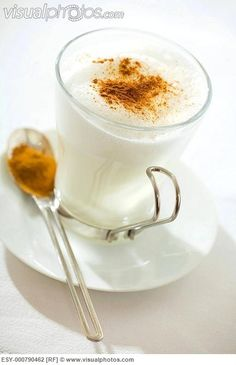 Homemade remedies for insomnia. Heat milk, add honey and a little cinnamon and drink it will relax you. get better sleep, sleeping tips