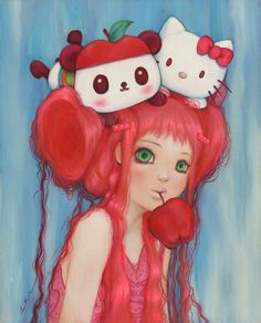 Apple Sauce by *camilladerrico on deviantART