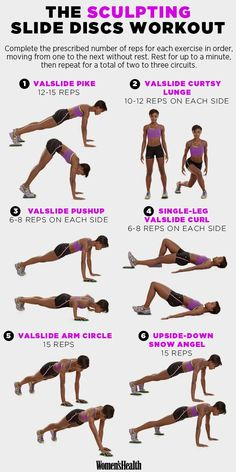 The Super-Effective Workout Tool You Can Carry with You ANYWHERE | Women's Health Magazine