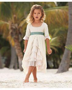 fairy-tale chiffon girls dress http://www.chasing-fireflies.com/fairy-tale-chiffon-girls-dress/holiday-occasion/flower-girl/44318