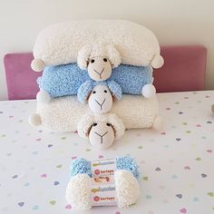 1 million+ Stunning Free Images to Use Anywhere Baby Knitting Patterns, Amigurumi Patterns, Crochet Patterns, Baby Girl Crochet, Baby Blanket Crochet, Crochet Pillow Pattern, Animal Room, Free To Use Images, Yarn Needle