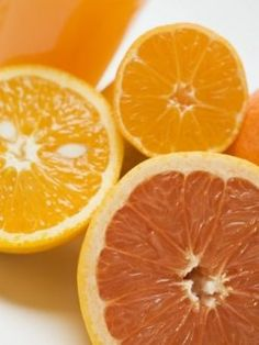 Oranges ! Natural Way to Get Rid of Fleas without pesticides!