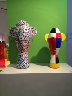 2015.11.07 Mendini Exhibition