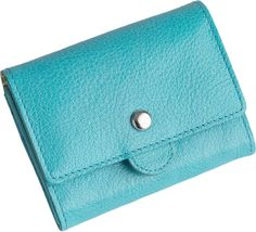 Duluthtrading.com women's small wonder wallet.... only thing missing is the card scanning protection