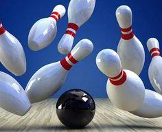 Bowling med Riverside 6. desember – Riverside ungdomshus