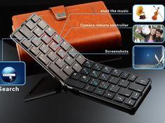 Flyshark:To Redefine The Wireless Keyboard by wanmei feng Vbest tech — Kickstarter